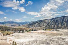 Free Mountain Landscape Stock Photos - 84964523