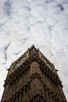 Free Big Ben Tower Photo Stock Photos - 84965773