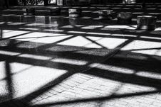 Free Noir Woodwards Shadows -vancouver-gastown-xe2-20150609-DSCF6455-Edit Stock Photos - 84967053