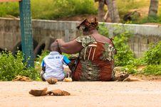Free Maman Stock Image - 84968391