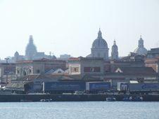 Free Italy-Porto_di_Catania - Creative Commons By Gnuckx Royalty Free Stock Photos - 84969228