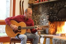 Free Paul - Guitar.JPG Royalty Free Stock Photo - 84981585
