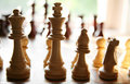 Free Chess Royalty Free Stock Image - 852676