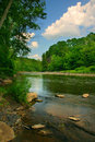 Free Creekbed Stock Photography - 855462