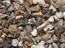 Free Little Rocks Stock Image - 850051