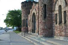 Free Church 3 Royalty Free Stock Photos - 852798