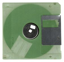 Free Floppy Disk Royalty Free Stock Image - 852996