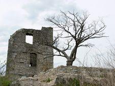 Free Ruin Stock Image - 853991