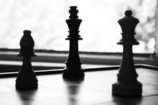 Free Chess Stock Photos - 854833