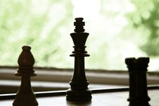 Free Chess Stock Images - 854834