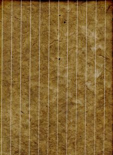 Free Grungy Natural Paper Royalty Free Stock Photo - 855455