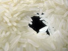 Free Rice On Mirror Stock Photos - 855623