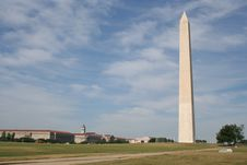 Free The Washington Monument Stock Photos - 855643