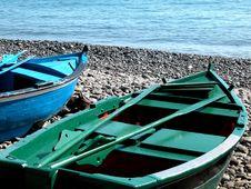 Free Canoe Stock Photo - 855660