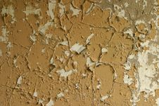 Old Wall. Texture Royalty Free Stock Images