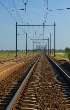 Free Railway Stock Photos - 859843
