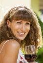Free Summer  Portrait Stock Image - 8502161