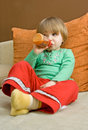 Free Baby Drinking Royalty Free Stock Photo - 8509695