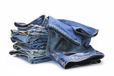Free Jeans Stock Photo - 8500330