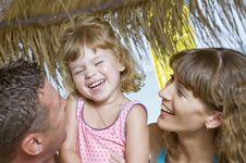 Free Family Royalty Free Stock Image - 8502306