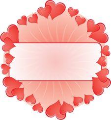 Free Heart Stock Photography - 8503652