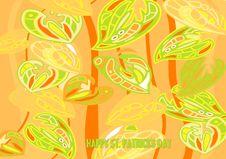 Free Jungle Green 1 Stock Photography - 8503862