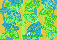 Free Jungle Green 1 Stock Photos - 8503893