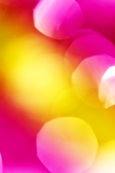 Free Beautiful Abstract Holiday Lights Royalty Free Stock Photography - 8504967