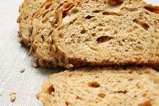 Free Bread Stock Image - 8505371
