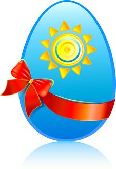 Free Easter Egg Stock Photography - 8505372