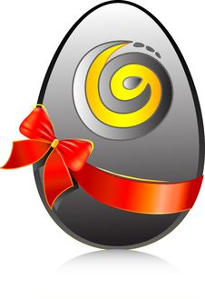 Free Easter Egg Royalty Free Stock Photos - 8505478