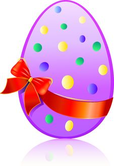 Free Easter Egg Royalty Free Stock Photos - 8505548