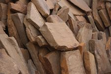 Free Material Stones Background Stock Image - 8505581