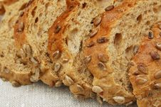 Free Bread Royalty Free Stock Image - 8506246