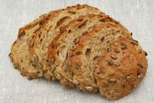 Free Bread Royalty Free Stock Images - 8506289