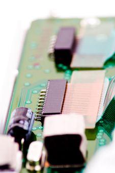 Free Circuit Board Stock Photo - 8508360