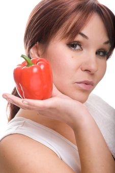 Free Diet Royalty Free Stock Photography - 8509177