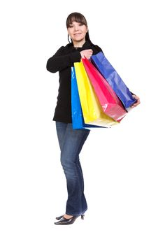 Free Shopping Stock Photos - 8509463