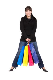 Free Shopping Stock Images - 8509514