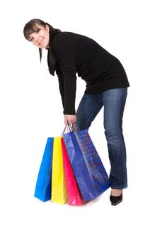 Free Shopping Stock Photography - 8509522
