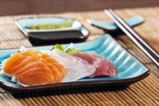 Free Sushi Royalty Free Stock Image - 8509726