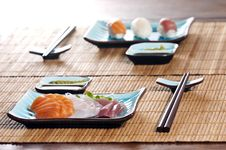 Free Sushi Stock Photos - 8509763