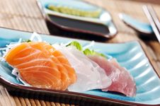 Free Sushi Royalty Free Stock Photography - 8509847
