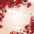 Free Floral Background Royalty Free Stock Photo - 8512815