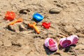 Free Beach Toys Royalty Free Stock Images - 8514469