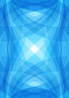 Free Abstract Blue Background Stock Photos - 8510033