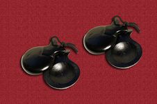 Free Castanets Stock Images - 8512634