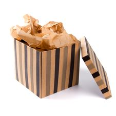 Free Gift Box Royalty Free Stock Photo - 8512795