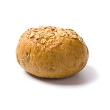 Free Bread Royalty Free Stock Photography - 8512817