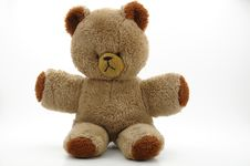 Free Teddy Bear Stock Photo - 8513030